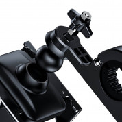 Baseus Knight Phone Holder (black) 3