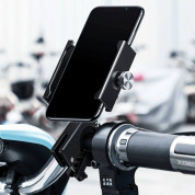 Baseus Knight Phone Holder (black) 4