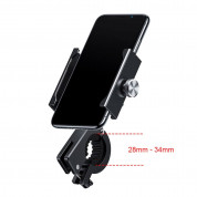 Baseus Knight Phone Holder (black) 14