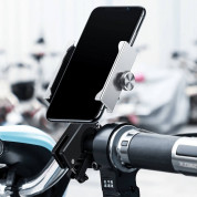 Baseus Knight Phone Holder (black) 5