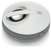 JBL Speaker On Tour Micro - портативен спийкър за мобилни устройства (бял) 5