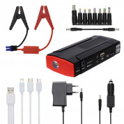 4smarts JumpStarter Power Bank IGNITION 13800 mAh (black) 2