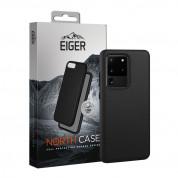 Eiger North Case - хибриден удароустойчив кейс за Samsung Galaxy S20 Ultra (черен)