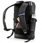 UNO Foldable Backpack - сгъваема раница за Macbook Pro 15 и лаптопи до 15.4 инча (черен) 1