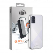 Eiger Glacier Case for Samsung Galaxy A71 (clear)