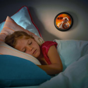 Philips LED Wall Lamp Star Wars VIII BB-8 1