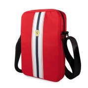 Ferrari On Track Tablet Bag 10 (red)
