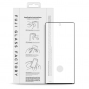 Fuji Curved-to-fit Screen Protector for Samsung Galaxy Note 10 Plus (clear) 1