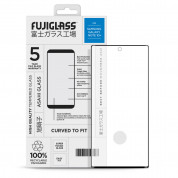 Fuji Curved-to-fit Screen Protector for Samsung Galaxy Note 10 Plus (clear)