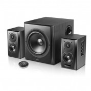 Edifier S351DB Bookshelf Speakers with Subwoofer (black)