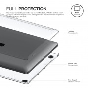 Elago Slim Case - предпазен поликарбонатов кейс за MacBook Pro 16 (2019) (прозрачен) 4