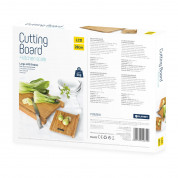 Platinet Cutting Board With Kitchen Scale 2