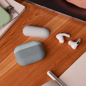 Elago Duo Silicone Case for Apple Airpods Pro (gray) 2