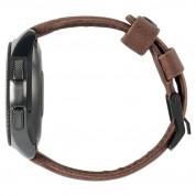 Urban Armor Gear Leather Strap for Samsung Galaxy Watch 42mm (brown) 1