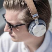 Vonmahlen Wireless Concert One - безжични блутут слушалки за мобилни устройства (сребрист) 4