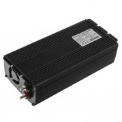 Green Cell Car Power Inverter 12V to 230V 500W/1000W - инвертор за кола 2