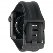 Urban Armor Gear Scout Strap for Apple Watch 38mm, 40mm (black) 1