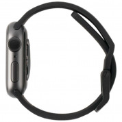 Urban Armor Gear Scout Strap for Apple Watch 38mm, 40mm (black) 2