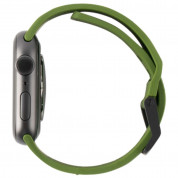Urban Armor Gear Scout Strap for Apple Watch 42mm, 44mm (green) 2
