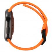 Urban Armor Gear Scout Strap for Apple Watch 42mm, 44mm (orange) 2