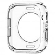Spigen Liquid Crystal Case for Apple Watch Series 5/4 (44mm) (clear) 1