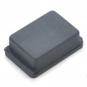 Комплект силиконови тапи против прах за MacBook Air/Pro (черни) 1
