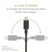 Native Union Belt Cable USB-C to Lightning (cosmo) (120 cm) 3