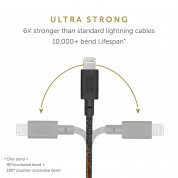 Native Union Belt Cable XL Lightning (cosmo) (300 cm) 4
