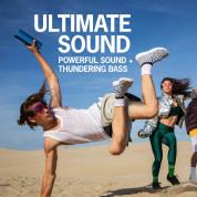 Logitech Ultimate Ears BOOM 3 Bluetooth Speaker - безжичен водоустойчив Bluetooth спийкър с микрофон (червен) 4