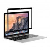 Moshi iVisor Anti-glare Screen Protector - качествено матово защитно покритие за MacBook 12  2