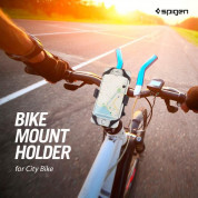 Spigen Velo Bike Mount Holder A250 (black) 7