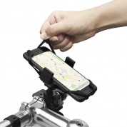 Spigen Velo Bike Mount Holder A250 (black) 1