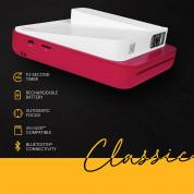 Kodak Smile Classic - фотоапарат за принтиране на моментни снимки (червен) 2