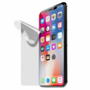 iLuv Clear Protective Film Kit for iPhone 11 Pro, iPhone XS, iPhone X