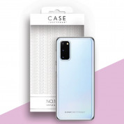 Case FortyFour No.1 Case for Samsung Galaxy S20 (clear)