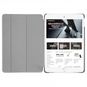 Macally Stand Case for iPad mini 5 (2019) (gray) 2