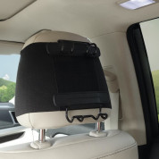 Macally Car Headrest Strap Tablet Holder 18