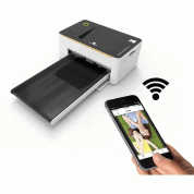 Kodak Photo Printer Dock (white) 2