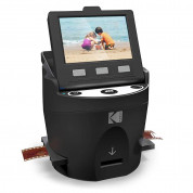 Kodak Scanza Digital Film Scanner (black)