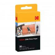 Kodak Zink 2x3 Inch Paper (20 Pack)