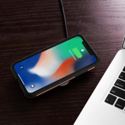 Spigen Ultra Slim F301W Wireless Charging Pad 2A 6