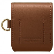 Spigen La Manon Leather Case (brown) 2