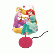 Lexibook Princess Bedside Lamp 1