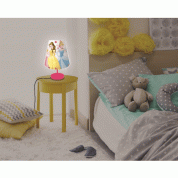 Lexibook Princess Bedside Lamp 3