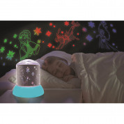 Lexibook Frozen Night Light (blue) 2