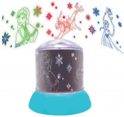 Lexibook Frozen Night Light (blue)