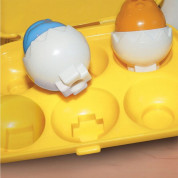 Tomy Hide N Squeak Eggs (yellow) 1