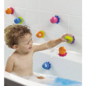 Tomy AquaFun Octopals 2