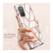 i-Blason Cosmo Protective Case for Samsung Galaxy S20 Plus (marble) 2