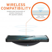 Urban Armor Gear Biodegradeable Outback Case for Samsung Galaxy S20 Plus (black) 7